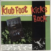 Click here for more info about 'Various-50s/Rock & Roll/Rockabilly - The Klub Foot Kicks Back'