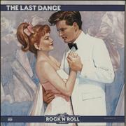 Click here for more info about 'Various-50s/Rock & Roll/Rockabilly - The Last Dance'