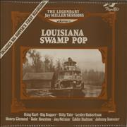 Click here for more info about 'Various-50s/Rock & Roll/Rockabilly - The Legendary Jay Miller Sessions Vol. 2 - Louisiana Swamp'