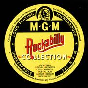 Click here for more info about 'Various-50s/Rock & Roll/Rockabilly - The MGM Rockabilly Collection'