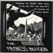 Click here for more info about 'Various-50s/Rock & Roll/Rockabilly - The Madness Invasion'