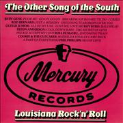 Click here for more info about 'Various-50s/Rock & Roll/Rockabilly - The Other Song Of The South - Louisiana Rock N Roll'
