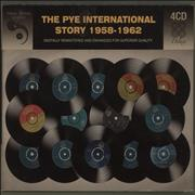 Click here for more info about 'Various-50s/Rock & Roll/Rockabilly - The Pye International Story 1958-1962'