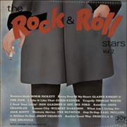 Click here for more info about 'Various-50s/Rock & Roll/Rockabilly - The Rock & Roll Stars Vol 2'