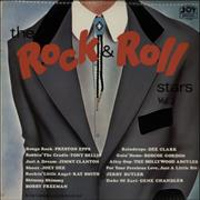 Click here for more info about 'Various-50s/Rock & Roll/Rockabilly - The Rock & Roll Stars Vol 3'