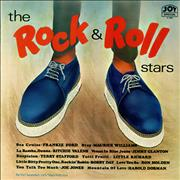 Click here for more info about 'Various-50s/Rock & Roll/Rockabilly - The Rock & Roll Stars'