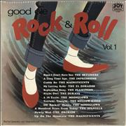 Click here for more info about 'Various-50s/Rock & Roll/Rockabilly - The Rock And Roll Stars Vol. 1'