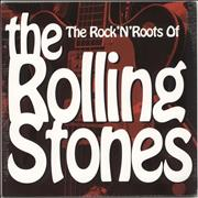 Click here for more info about 'Various-50s/Rock & Roll/Rockabilly - The Rock 'N' Roots Of The Rolling Stones - Sealed'