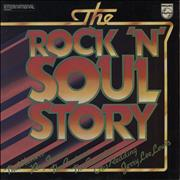 Click here for more info about 'Various-50s/Rock & Roll/Rockabilly - The Rock 'N' Soul Story'