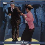 Click here for more info about 'Various-50s/Rock & Roll/Rockabilly - The Rock 'n' Roll Era 1961 - Still Rockin''