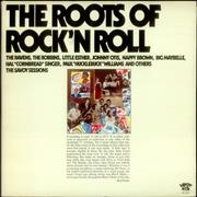Click here for more info about 'Various-50s/Rock & Roll/Rockabilly - The Roots Of Rock 'N Roll'