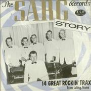 Click here for more info about 'Various-50s/Rock & Roll/Rockabilly - The Sarg Records Story'