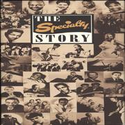 Click here for more info about 'Various-50s/Rock & Roll/Rockabilly - The Specialty Story'