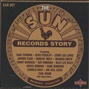 Click here for more info about 'Various-50s/Rock & Roll/Rockabilly - The Sun Records Story'