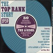 Click here for more info about 'Various-50s/Rock & Roll/Rockabilly - The Top Rank Story 1959'