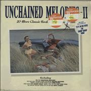 Click here for more info about 'Various-50s/Rock & Roll/Rockabilly - Unchained Melodies II'