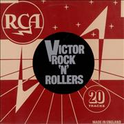 Click here for more info about 'Various-50s/Rock & Roll/Rockabilly - Victor Rock 'n' Rollers'