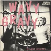 Click here for more info about 'Various-50s/Rock & Roll/Rockabilly - Wavy Gravy'