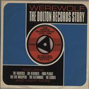 Click here for more info about 'Various-50s/Rock & Roll/Rockabilly - Werewolf The Dolton Records Story'
