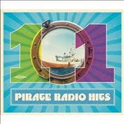 Click here for more info about 'Various-60s & 70s - 101 Pirate Radio Hits'