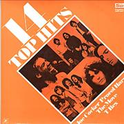 Click here for more info about 'Various-60s & 70s - 14 Top Hits'