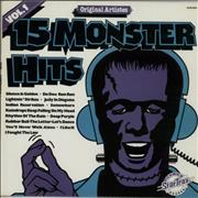 Click here for more info about 'Various-60s & 70s - 15 Monster Hits - Volume 1'