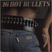 Click here for more info about 'Various-60s & 70s - 16 Hot Bullets'