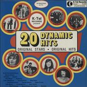 Click here for more info about 'Various-60s & 70s - 20 Dynamic Hits'