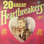 Click here for more info about 'Various-60s & 70s - 20 Great Heartbreakers'