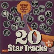 Click here for more info about 'Various-60s & 70s - 20 Star Tracks Vol. 1'