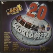 Click here for more info about 'Various-60s & 70s - 20 World Hits - Oldies Revival Vol. 1'