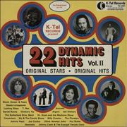 Click here for more info about 'Various-60s & 70s - 22 Dynamic Hits Vol. II'