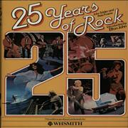 Click here for more info about '25 Years Of Rock'