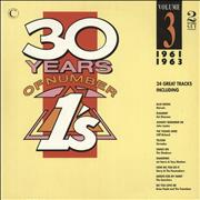 Click here for more info about 'Various-60s & 70s - 30 Years Of Number Ones, Vol. 3'