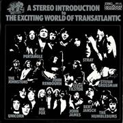 Click here for more info about 'Various-60s & 70s - A Stereo Introduction To The Exciting World Of Transatlantic'