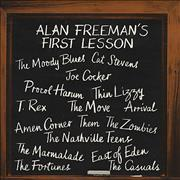 Click here for more info about 'Various-60s & 70s - Alan Freeman's First Lesson'
