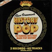 Click here for more info about 'Alan Freeman's History Of Pop'
