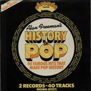 Click here for more info about 'Various-60s & 70s - Alan Freeman's History Of Pop'