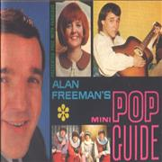 Click here for more info about 'Various-60s & 70s - Alan Freeman's Mini Pop Guide'