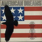 Click here for more info about 'Various-60s & 70s - American Dreams'