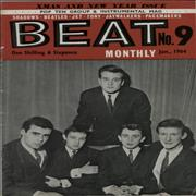 Click here for more info about 'Various-60s & 70s - Beat Monthly'