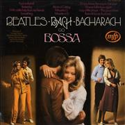 Click here for more info about 'Various-60s & 70s - Beatles, Bach & Bacharach Go Bossa'