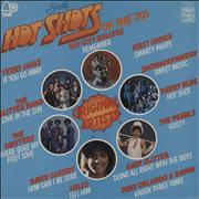 Click here for more info about 'Various-60s & 70s - Bell's Hot Shots Of The 70's'