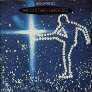 Click here for more info about 'Various-60s & 70s - Best Of The Test - The Old Grey Whistle Test'