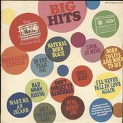 Click here for more info about 'Various-60s & 70s - Big Hits'