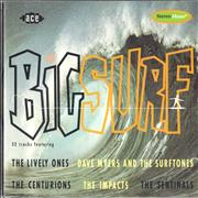 Click here for more info about 'Various-60s & 70s - Big Surf'