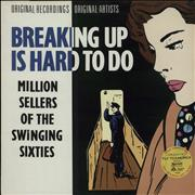 Click here for more info about 'Various-60s & 70s - Breaking Up Is Hard To Do'