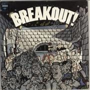 Click here for more info about 'Various-60s & 70s - Breakout! Top 40 Hits Of Today'