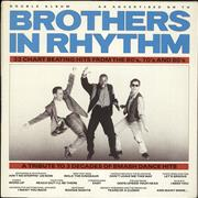 Click here for more info about 'Various-60s & 70s - Brothers In Rhythm'
