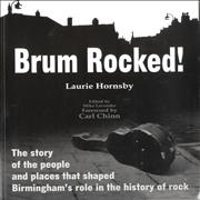 Click here for more info about 'Various-60s & 70s - Brum Rocked! - Autographed'